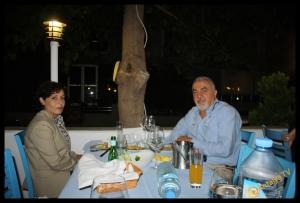 Yiğit Kumsal Et Balık Restaurant- Antalya TV- Magazin Muhabiri Rüya Kürümoğlu15