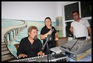 Yiğit Kumsal Et Balık Restaurant- Antalya TV- Magazin Muhabiri Rüya Kürümoğlu23