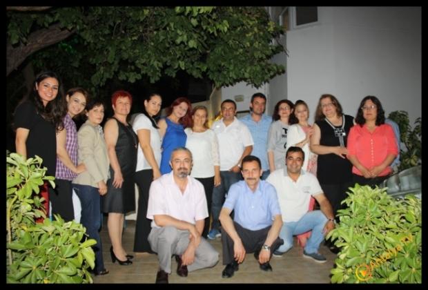 Yiğit Kumsal Et Balık Restaurant- Antalya TV- Magazin Muhabiri Rüya Kürümoğlu34