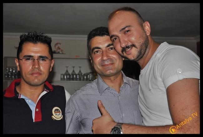 01 Adanalı Ocakbaşı -Hanifi Pınar- Antalya TV- Muhabir Rüya Kürümoğlu (25)