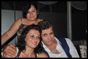 01 Adanalı Ocakbaşı -Hanifi Pınar- Tarkan Ünsal Aksoy- Antalya TV- Muhabir Rüya Kürümoğlu (27)
