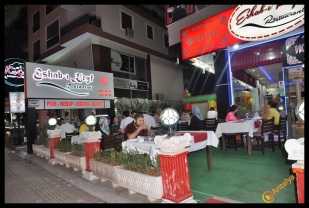 Eshab-ı Keyf Restaurant- Veysi Akan- Ülkü Ocakları Eğitim Kültür Vakfı Antalya İl Başkanı Emrah Taşkın (10)