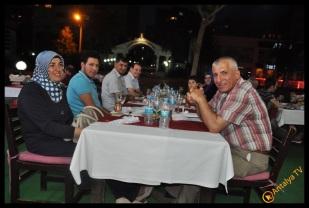 Eshab-ı Keyf Restaurant- Veysi Akan- Ülkü Ocakları Eğitim Kültür Vakfı Antalya İl Başkanı Emrah Taşkın (65)