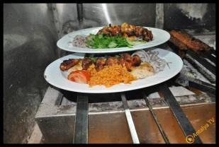 Eshab-ı Keyf Restaurant- Veysi Akan- Ülkü Ocakları Eğitim Kültür Vakfı Antalya İl Başkanı Emrah Taşkın (7)