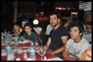 Eshab-ı Keyf Restaurant- Veysi Akan- Ülkü Ocakları Eğitim Kültür Vakfı Antalya İl Başkanı Emrah Taşkın (70)