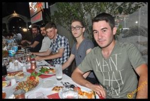 Eshab-ı Keyf Restaurant- Veysi Akan- Ülkü Ocakları Eğitim Kültür Vakfı Antalya İl Başkanı Emrah Taşkın (80)