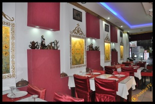 Eshab-ı Keyf Restaurant- Veysi Akan- Ülkü Ocakları Eğitim Kültür Vakfı Antalya İl Başkanı Emrah Taşkın (9)