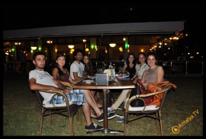 The Lara Landscape Cafe-Sadettin Ersoy (15)