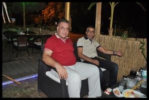 Aloha Cafe Bar- Bülent Soyubol- Antalya TV- Muhabir Rüya Kürümoğlu (10)