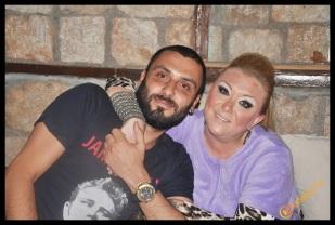 Serkan Genç ve Güllü