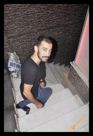 Güllü - Mira Alaturka- Behnan Suat Zor- Antalya Tv- Antalya TV Gece Muhabiri Fırtına Rüya Kürümoğlu058