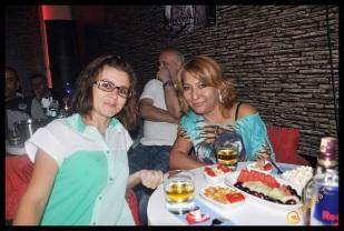 Güllü - Mira Alaturka- Behnan Suat Zor- Antalya Tv- Antalya TV Gece Muhabiri Fırtına Rüya Kürümoğlu112