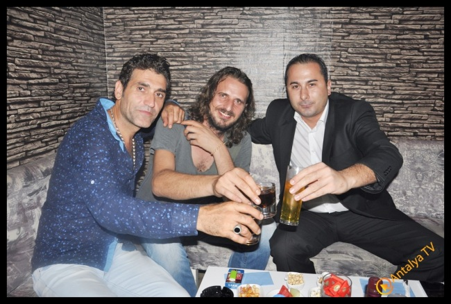 Güllü - Mira Alaturka- Behnan Suat Zor- Antalya Tv- Antalya TV Gece Muhabiri Fırtına Rüya Kürümoğlu116