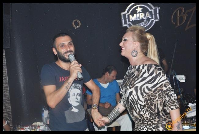 Güllü - Mira Alaturka- Behnan Suat Zor- Antalya Tv- Antalya TV Gece Muhabiri Fırtına Rüya Kürümoğlu141