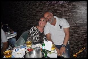 Güllü - Mira Alaturka- Behnan Suat Zor- Antalya Tv- Antalya TV Gece Muhabiri Fırtına Rüya Kürümoğlu145
