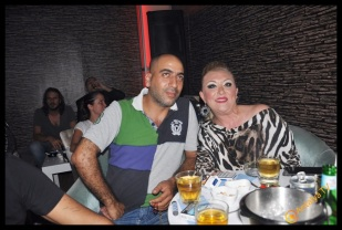 Güllü - Mira Alaturka- Behnan Suat Zor- Antalya Tv- Antalya TV Gece Muhabiri Fırtına Rüya Kürümoğlu146