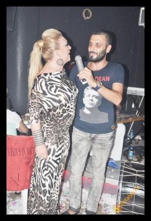 Güllü - Mira Alaturka- Behnan Suat Zor- Antalya Tv- Antalya TV Gece Muhabiri Fırtına Rüya Kürümoğlu156