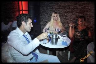 Güllü - Mira Alaturka- Behnan Suat Zor- Antalya Tv- Antalya TV Gece Muhabiri Fırtına Rüya Kürümoğlu246