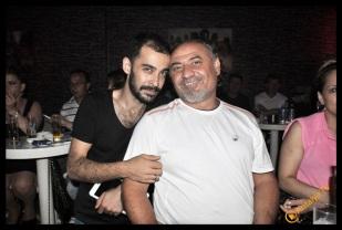Güllü - Mira Alaturka- Behnan Suat Zor- Antalya Tv- Antalya TV Gece Muhabiri Fırtına Rüya Kürümoğlu259