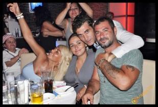 Güllü - Mira Alaturka- Behnan Suat Zor- Antalya Tv- Antalya TV Gece Muhabiri Fırtına Rüya Kürümoğlu266