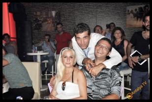 Güllü - Mira Alaturka- Behnan Suat Zor- Antalya Tv- Antalya TV Gece Muhabiri Fırtına Rüya Kürümoğlu268
