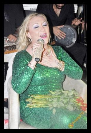 Güllü - Mira Alaturka- Behnan Suat Zor- Antalya Tv- Antalya TV Gece Muhabiri Fırtına Rüya Kürümoğlu328