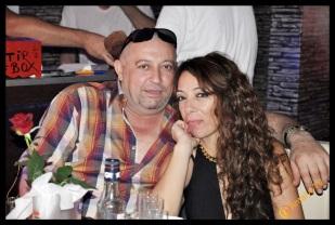 Güllü - Mira Alaturka- Behnan Suat Zor- Antalya Tv- Antalya TV Gece Muhabiri Fırtına Rüya Kürümoğlu333
