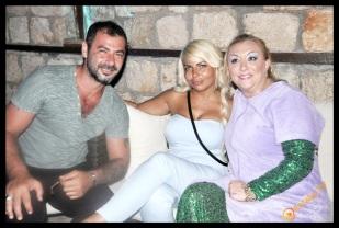 Güllü - Mira Alaturka- Behnan Suat Zor- Antalya Tv- Antalya TV Gece Muhabiri Fırtına Rüya Kürümoğlu337