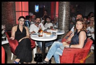 Güllü - Mira Alaturka- Behnan Suat Zor- Antalya Tv- Antalya TV Gece Muhabiri Fırtına Rüya Kürümoğlu369