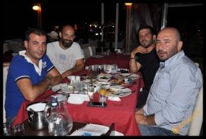 Kalamış MeyhanesiAntalya Tv- Muhabir Rüya Kürümoğlu (17)