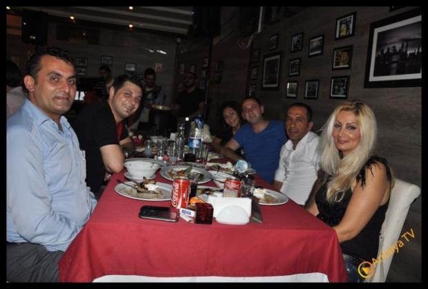Kalamış MeyhanesiAntalya Tv- Muhabir Rüya Kürümoğlu (82)