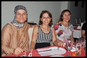 Kilim Türkü Evi Cevdet Bağca Konseri, Teoman Öztürk