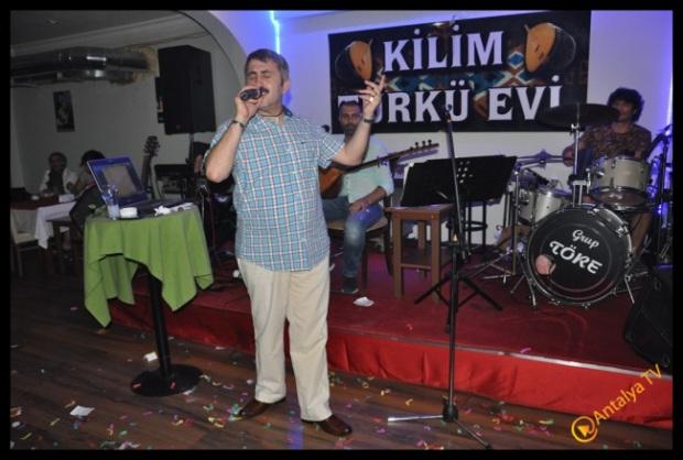 Kilim Türkü Evi- Teoman Öztürk (10)