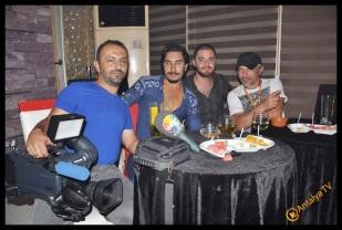 Paparazi Bar- Kalender- Nejla Yıldırım- Hamiyet35