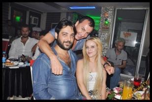 Paparazi Bar- Kalender- Nejla Yıldırım- Hamiyet77