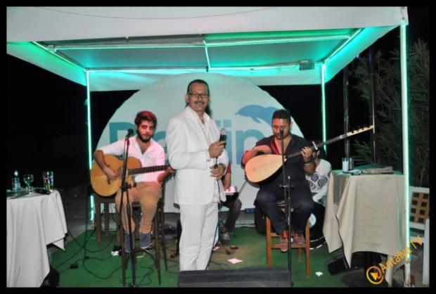Delfin Restaurant Bar- Toprak Dönmez- Mümtaz Bayram