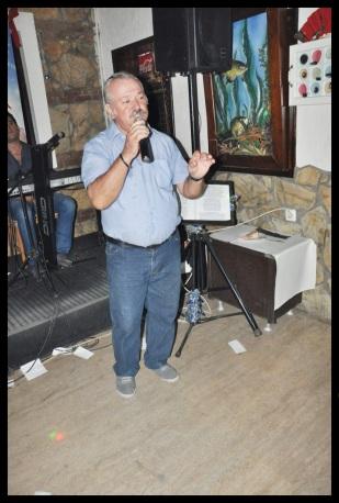 Kıbrıs Ada TV- Tavukçu Show - Burhan Çapraz- Antalya TV- Muhabir Rüya Kürümoğlu- Prens Boran (165)
