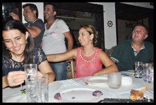 Kıbrıs Ada TV- Tavukçu Show - Burhan Çapraz- Antalya TV- Muhabir Rüya Kürümoğlu- Prens Boran (171)