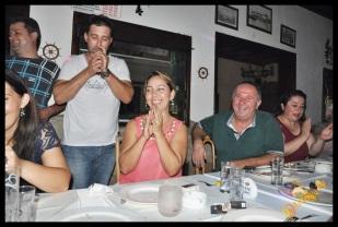 Kıbrıs Ada TV- Tavukçu Show - Burhan Çapraz- Antalya TV- Muhabir Rüya Kürümoğlu- Prens Boran (172)