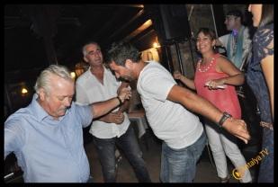 Kıbrıs Ada TV- Tavukçu Show - Burhan Çapraz- Antalya TV- Muhabir Rüya Kürümoğlu- Prens Boran (25)