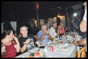 Kıbrıs Ada TV- Tavukçu Show - Burhan Çapraz- Antalya TV- Muhabir Rüya Kürümoğlu- Prens Boran (80)