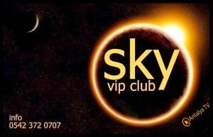Kenan Ateş- SKY VIP Club003