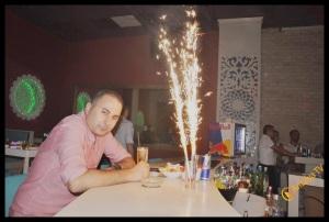 Kenan Ateş- SKY VIP Club075