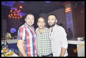 Kenan Ateş- SKY VIP Club100