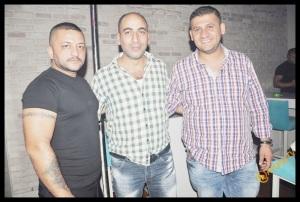 Kenan Ateş- SKY VIP Club120