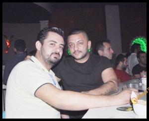 Kenan Ateş- SKY VIP Club131