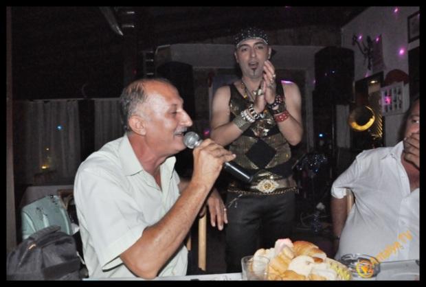 Prens Boran- Ömrüm Deniz Restaurant (18)