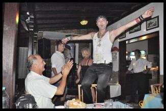 Prens Boran- Ömrüm Deniz Restaurant (59)