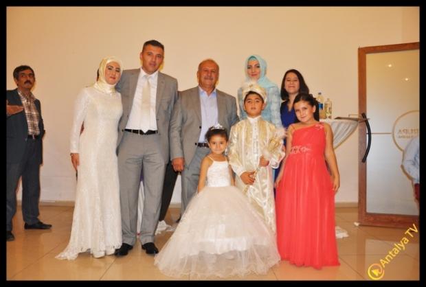 Ali Kuze, Fatma Kuze, İsmail Kuze Sünnet Şöleni (20)