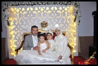 Ali ve Fatma Kuze Oğlu İsmail Mert Kuze'nin Sünnet Düğünü